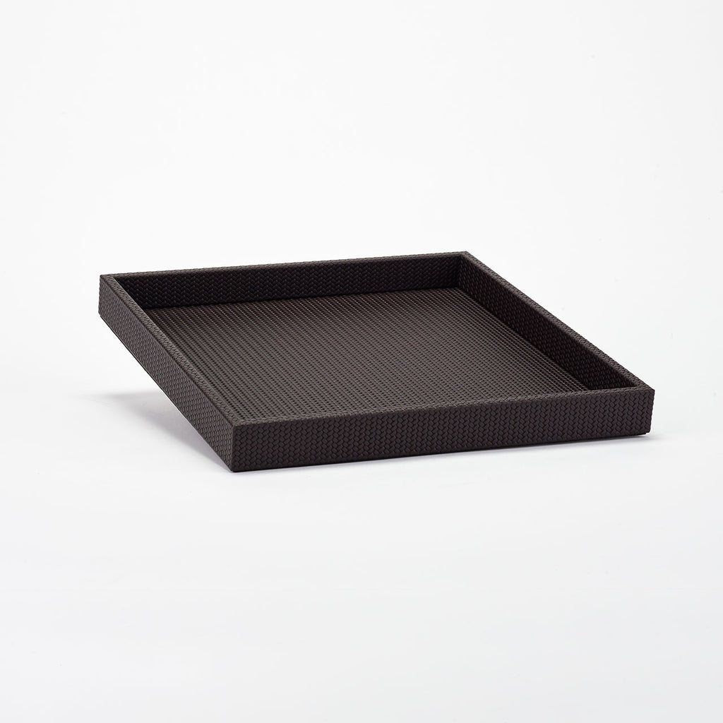 PINETTI SQUARE TRAY L · SAMURAI FIRENZE TOBACCO