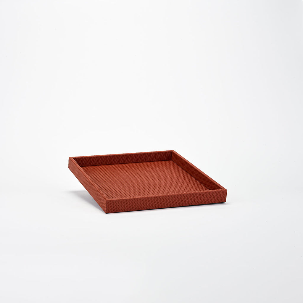 PINETTI SQUARE TRAY L · SAMURAI FIRENZE CANYON