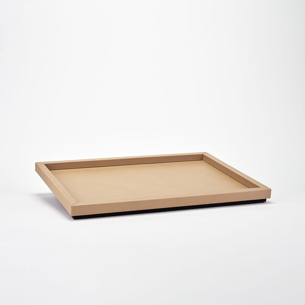 PINETTI RECTANGULAR TRAY XL · SAMURAI LIVERPOOL TAUPE