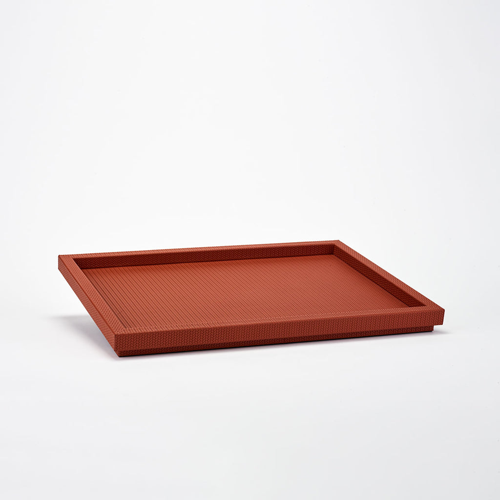 PINETTI RECTANGULAR TRAY XL · SAMURAI FIRENZE CANYON