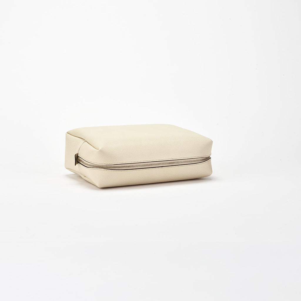 PINETTI PENCIL CASE · LIVERPOOL VESTA CREAM