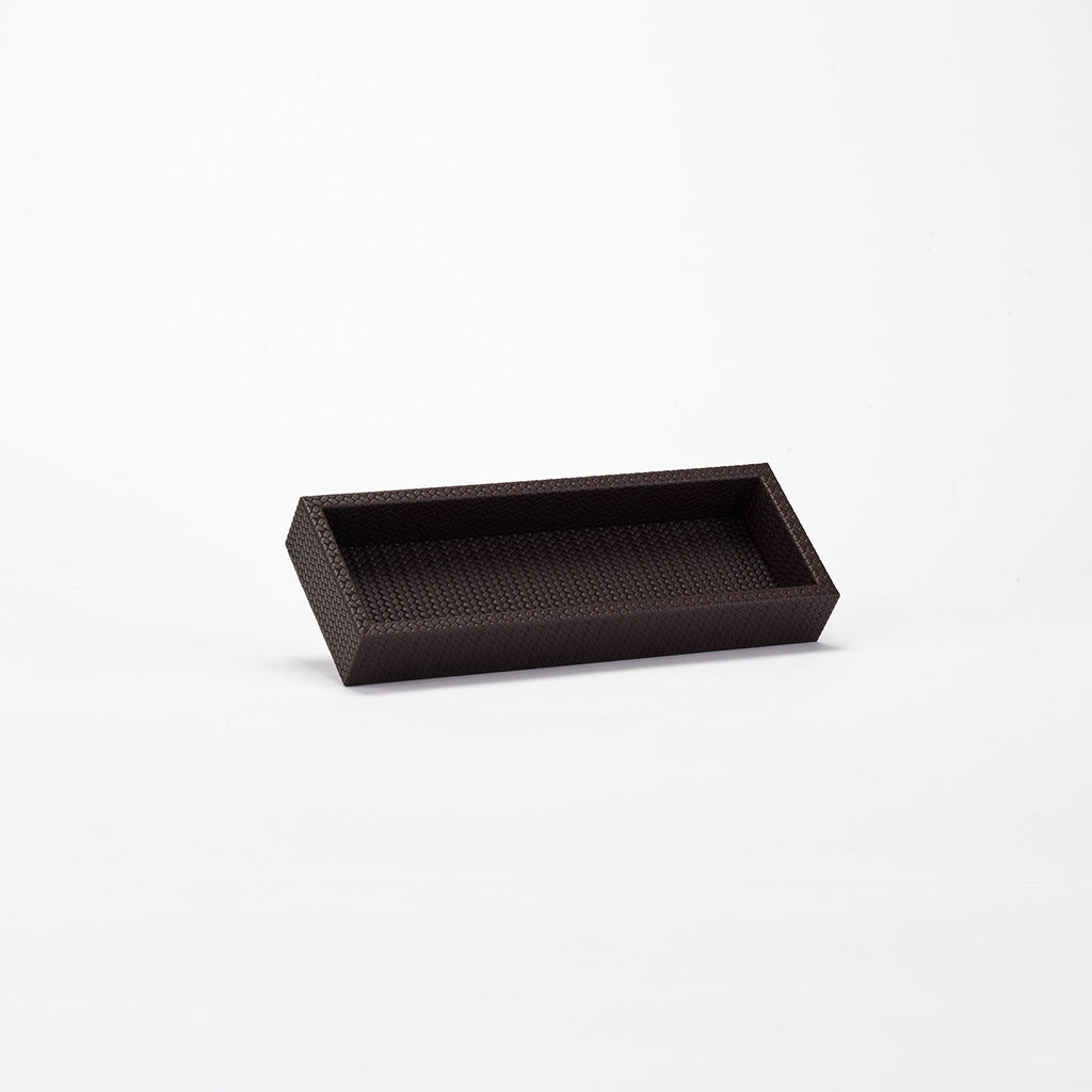 PINETTI RECTANGULAR TRAY S · FIRENZE TOBACCO