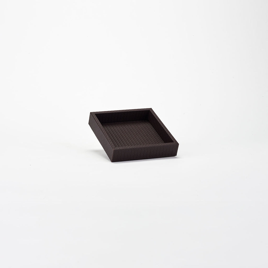 PINETTI SQUARE TRAY M · FIRENZE TOBACCO