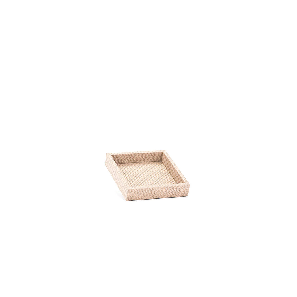 PINETTI SQUARE TRAY M · FIRENZE CREAM