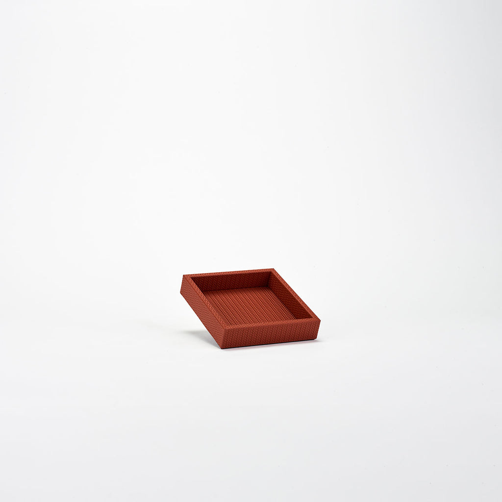 PINETTI SQUARE TRAY M · FIRENZE CANYON