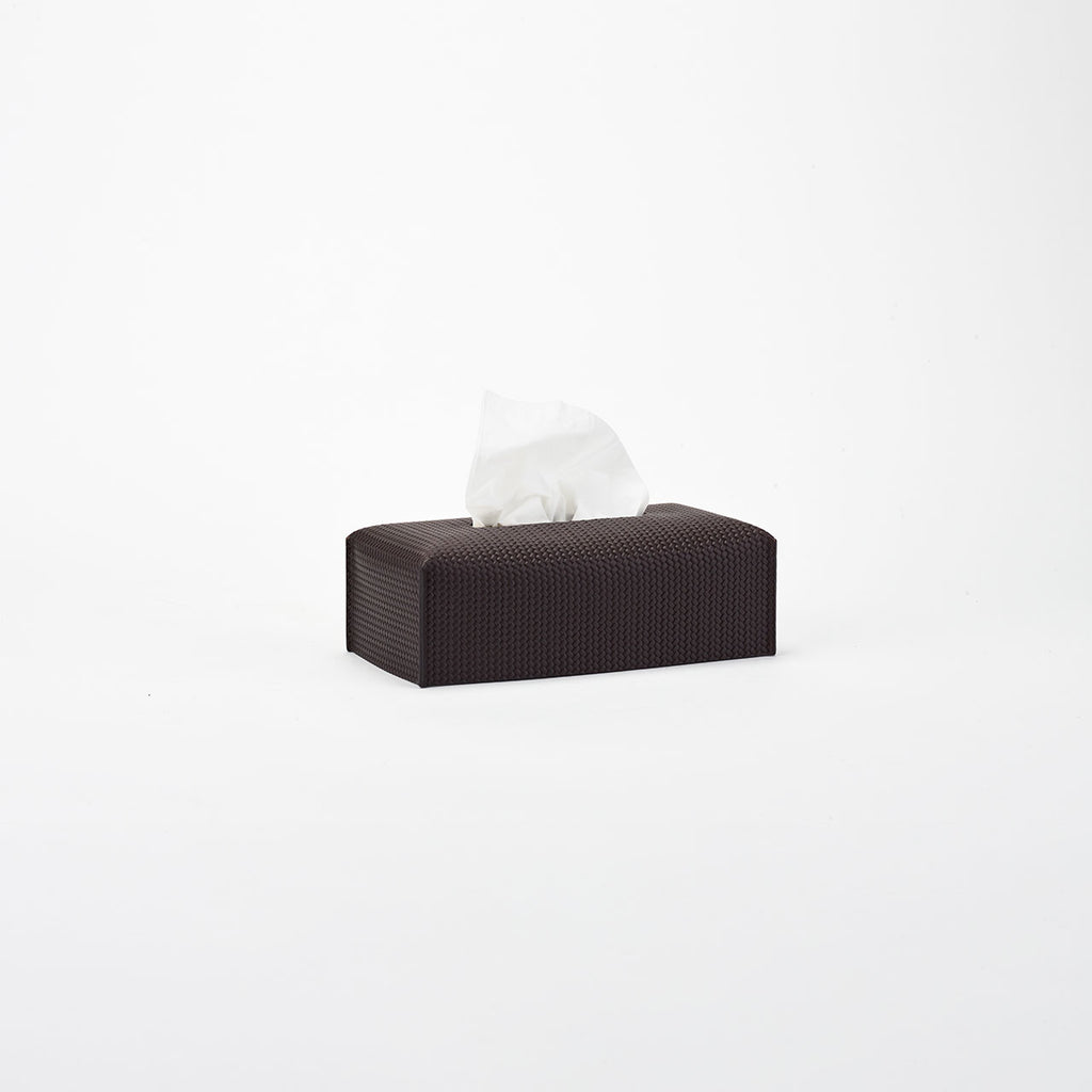 PINETTI TISSUE BOX RECTANGULAR · FIRENZE TOBACCO