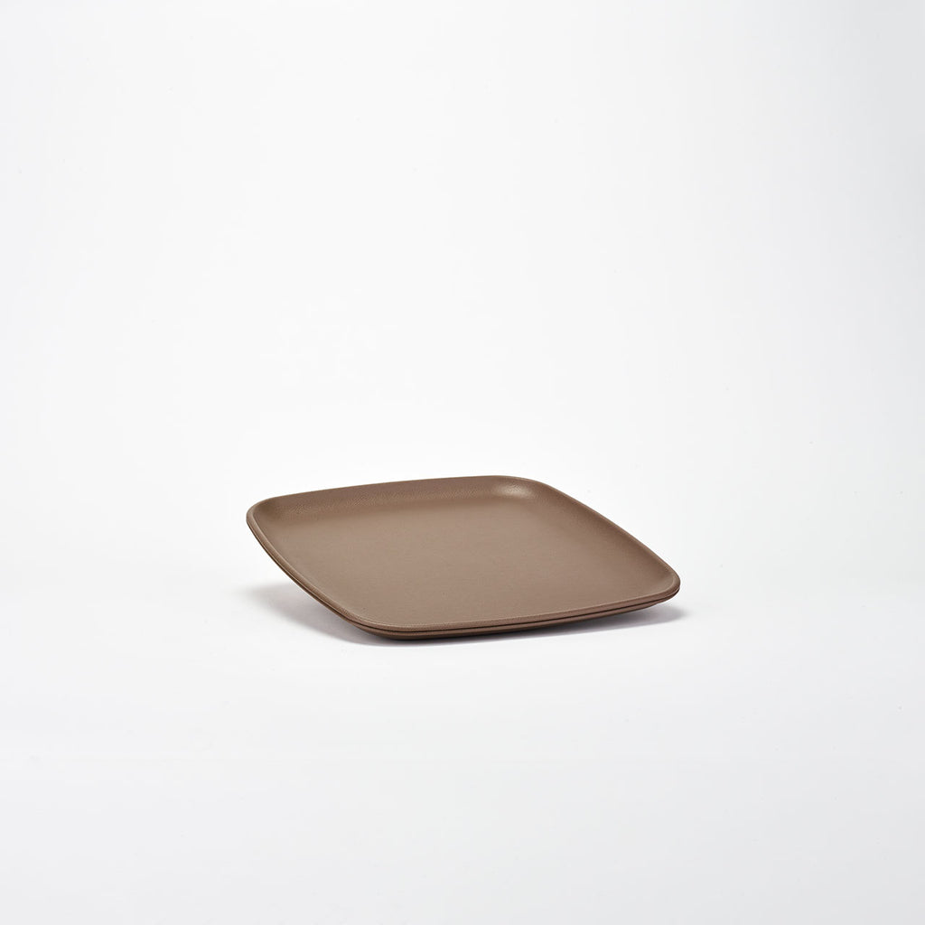 PINETTI SQUARE TRAY L · ALBI LIVERPOOL EARTH