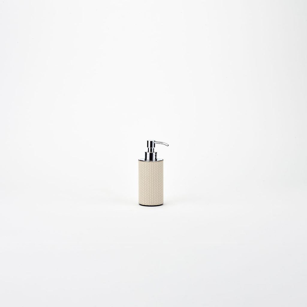 PINETTI SOAP DISPENSER · FIRENZE CREAM