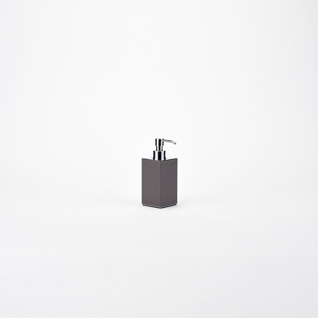 PINETTI SOAP DISPENSER · LIVERPOOL DARK GREY