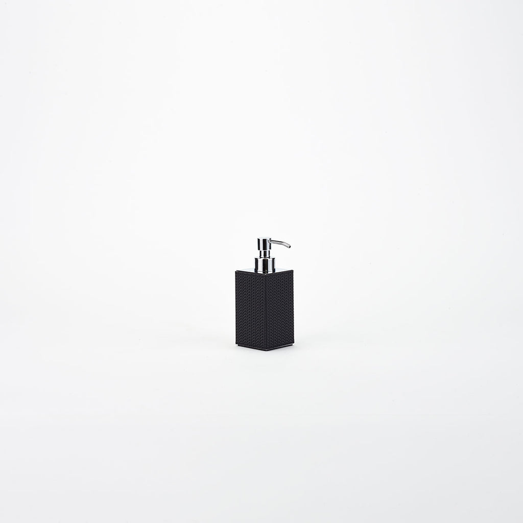 PINETTI SOAP DISPENSER · FIRENZE BLACK