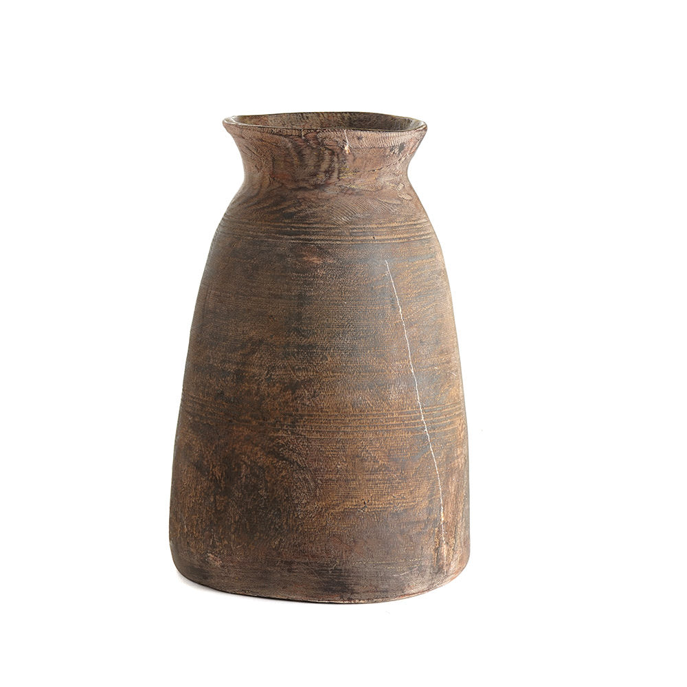 INDIAN POT CONIC