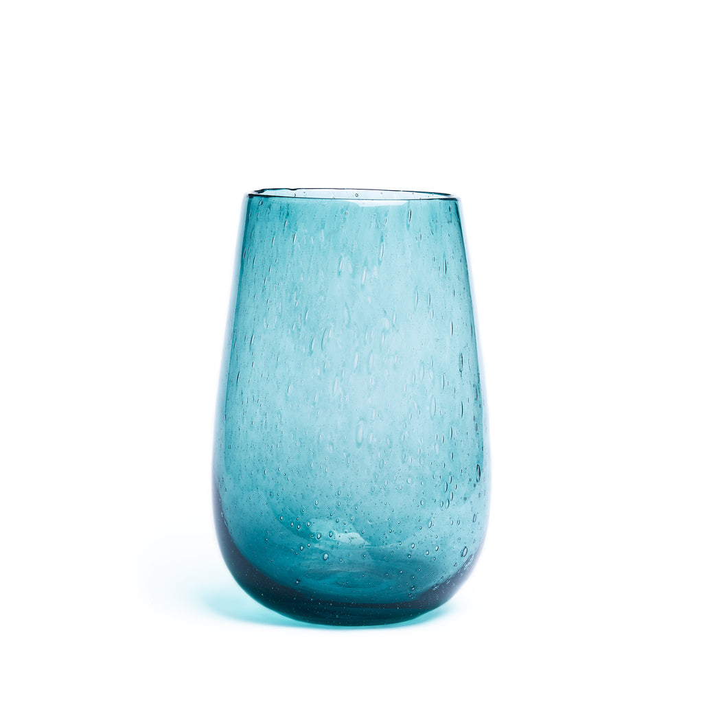 Unique glass object for luxury decoration and interior design use.