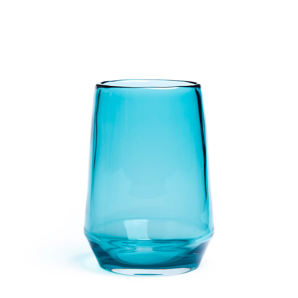VASE HIGH M · JADE GREEN