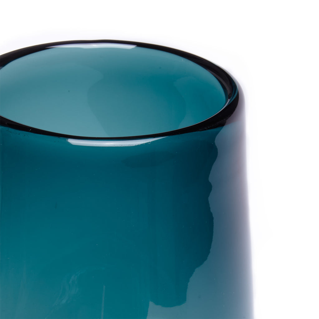 VASE HIGH S · JADE GREEN