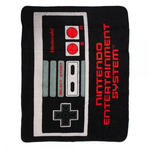 Nintendo Controller Throw