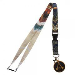 Assassin's Creed Origins Lanyard - XFMSports