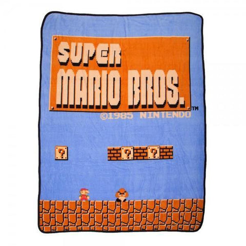 Nintendo Super Mario Throw - XFMSports