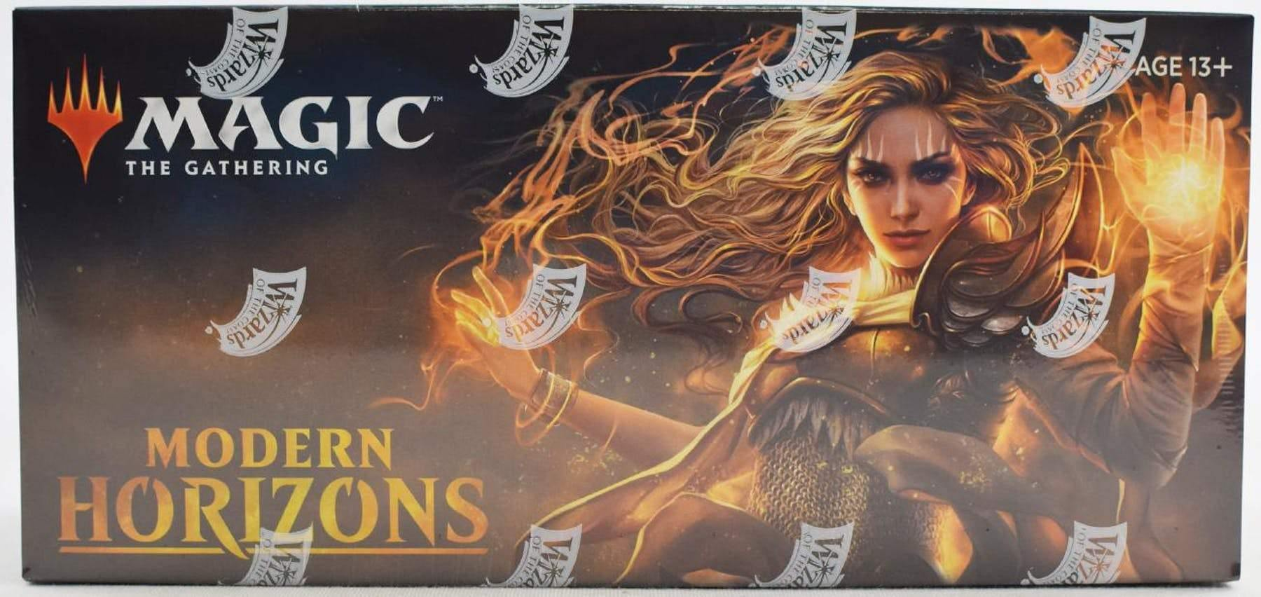 Magic: The Gathering Modern Horizons - Booster Box