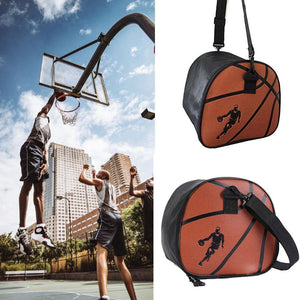 Basketball Ball Bag Universal Outdoor Sports Shoulder Bags Training Equipment Accessories Football Volleyball Backpack Handbag