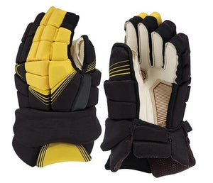 Lightweight Construction Durable Ice Hockey Gloves Flexible And Good Sport Protective Sport Equipment Customized Logo