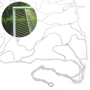 6 x 4ft Football Soccer Goal Post Net  for Teenager Soccer Goal Sports Training Practise - XFMSports