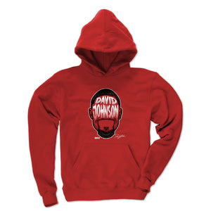 David Johnson Kids Youth Hoodie | 500 LEVEL