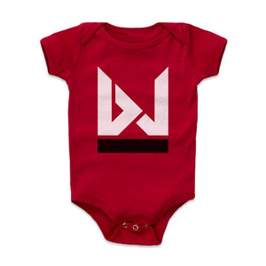 David Johnson Kids Baby Onesie | 500 LEVEL