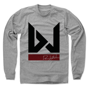 David Johnson Men's Long Sleeve T-Shirt | 500 LEVEL