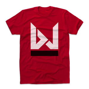 David Johnson Men's Cotton T-Shirt | 500 LEVEL