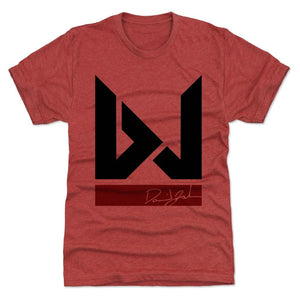 David Johnson Men's Premium T-Shirt | 500 LEVEL