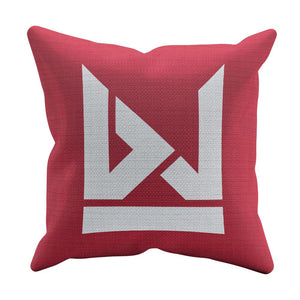David Johnson Throw Pillow | 500 LEVEL