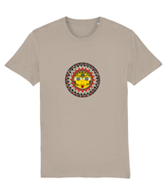 Load image into Gallery viewer, Madhubani Sun Men's T-Shirt