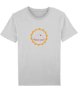 Jersey T-Shirt Flying Jogi (Organic Cotton)