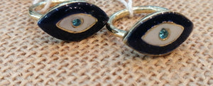 Bery Dingemans - Evil Eye Ring