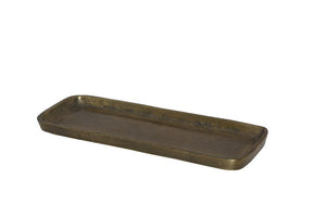 Bronze Display Tray