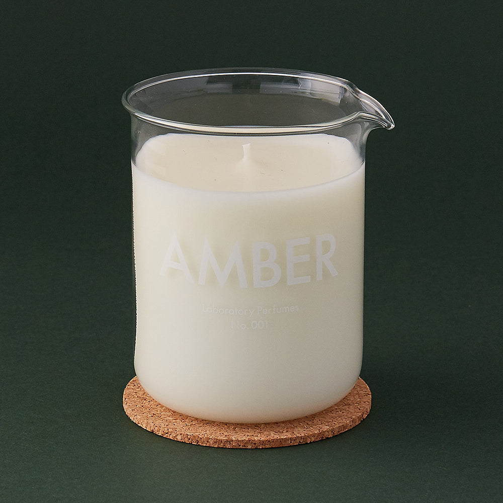 Laboratory Perfumes Candles at Betty's Barn Interiors