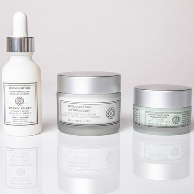 GLOWING SKIN DAY BUNDLE