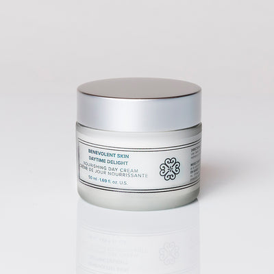 This vegan moisturizer is also cruelty free face moisturizer and a perfect choice for your day cream.