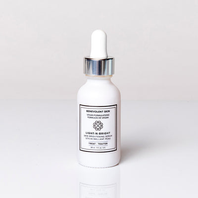 The best serum for skin brightening