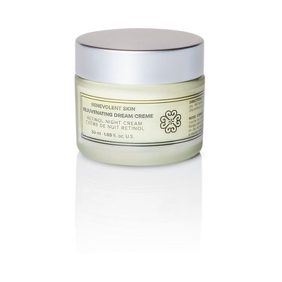 Retinol cream is the #1 performing skin care product you need to have in your evening skin care routine!