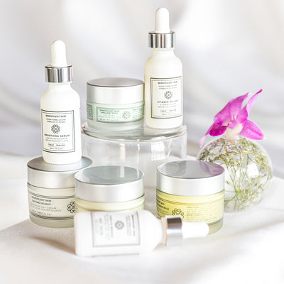 ULTIMATE VEGAN SKIN CARE BUNDLE