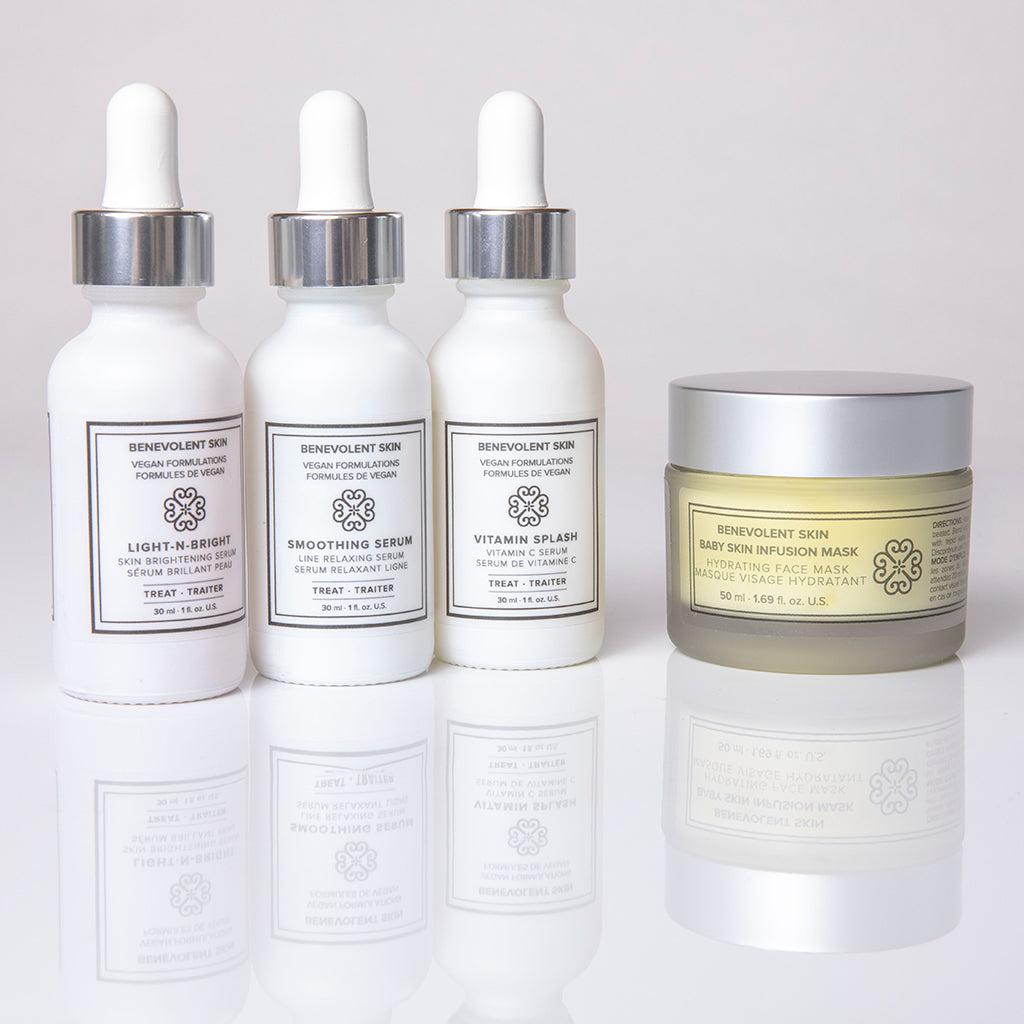SKIN BRIGHTENING BUNDLE