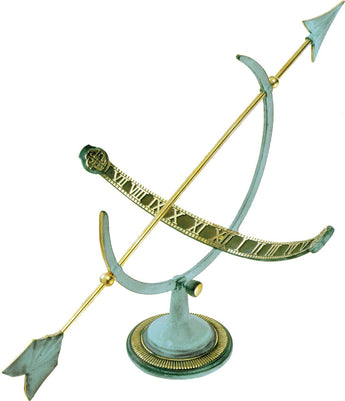 Brass Armillaries