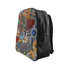 AB Love Luxe Backpack