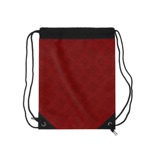 AB Love Luxe Drawstring Bag