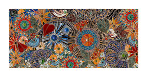 Alex Bunch Let there be love Fine Glass Art Mosaic.jpg