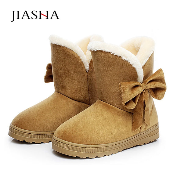2019 New Winter Fashion Style Female footwear