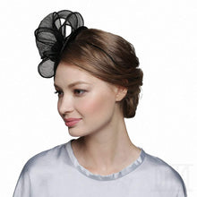 Load image into Gallery viewer, Women's Fascinator Headband Cocktail Wedding Tea Party Derby Hats - DivaHats Boutique