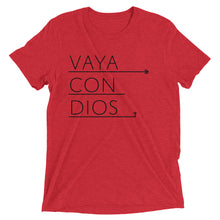 Vaya Con Dios T-Shirt - CATACOMBS CATHOLIC
