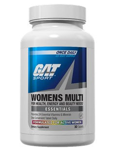 WOMENS MULTI 30 TABS